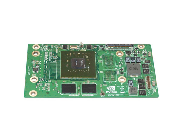 180-10410-0000-A01 Nvidia GeForce 8600M GT 128MB Video Graphics Card
