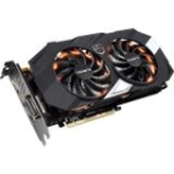 GA-N960XTREME-4GD Gigabyte GeForce GTX 960 Graphic Card 4GB GDDR5 PCI Express DisplayPortHDMIDVI PC