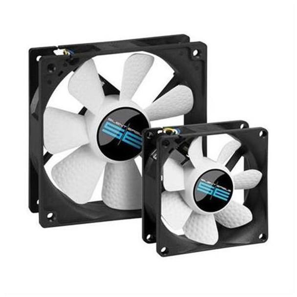 80x25mm JMC//DA-TECH 0825-12HBTL DC12V 0.35A Brushless DC Fan 3-Wire
