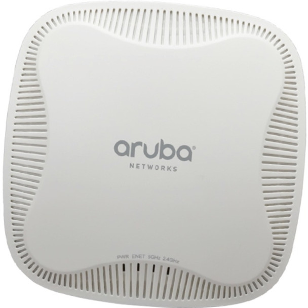 AP-204 Aruba Networks IEEE 802.11ac 867Mbps Wireless Access Point ISM Band UNII Band (Refurbished)
