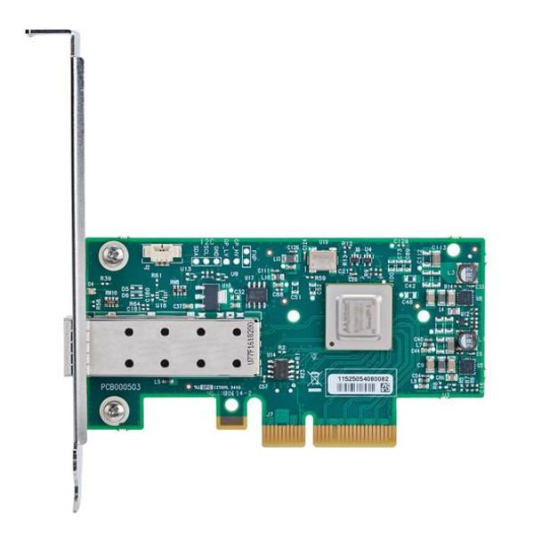 MCX311A-XCCT Mellanox ConnectX-3 Pro Single-Port 10Gbps PCI Express 3.0 x8 Network Interface Card