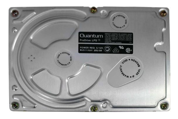 950-50-9105 Quantum ProDrive LPS 52MB 3600RPM ATA/IDE 64KB Cache 3.5-inch Internal Hard Drive