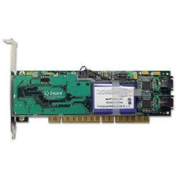 9500S-4LP 3Ware EscaladeStorage Controller (raid) Sata-150 150 Mbps Raid 0 1