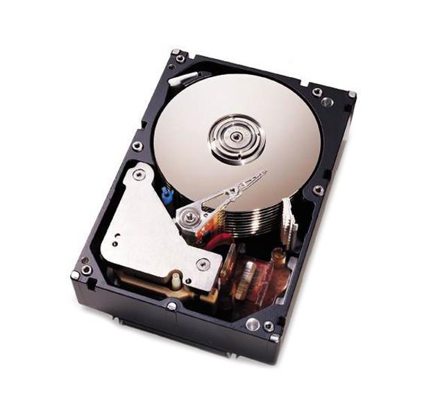 313706-B21-7 Fujitsu 9GB 7200RPM Ultra2 Wide SCSI 3.5 512KB Cache Hard Drive