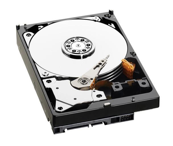 003442U IBM 4GB 4200RPM ATA 33 2.5 512KB Cache Hard Drive