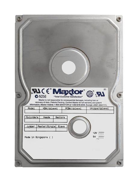 98196H8080241 Maxtor 80GB 5400RPM ATA 100 3.5 2MB Cache DiamondMax Hard Drive