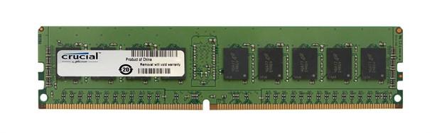CT8G4RFS8293 Crucial 8GB PC4-23400 DDR4-2933MHz ECC Registered CL21 288-Pin DIMM 1.2V Single Rank Memory Module
