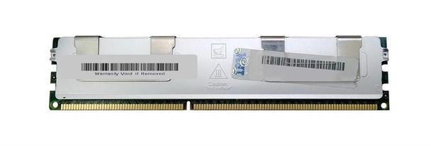 4937830 IBM 32GB DDR3 Registered ECC PC3-8500 1066Mhz 4Rx4 Memory