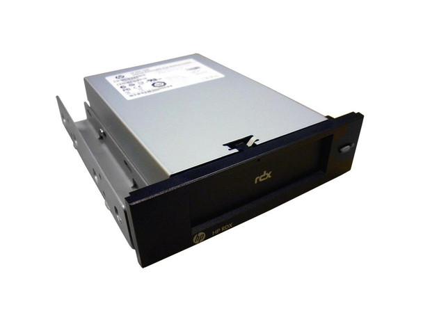 695143-001 HP RDX USB 3.0 Internal Removable Disk Backup System Docking Station