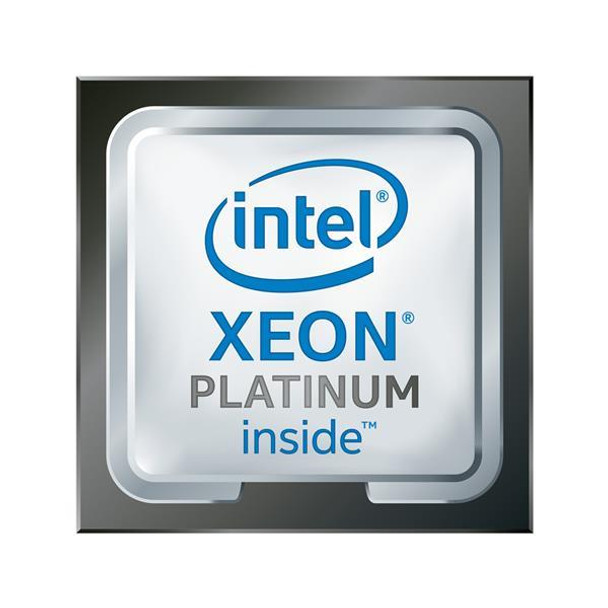 CD8069504201101 Intel Xeon Platinum 8260 24-Core 2.40GHz 36MB Cache Socket FCLGA3647 Processor