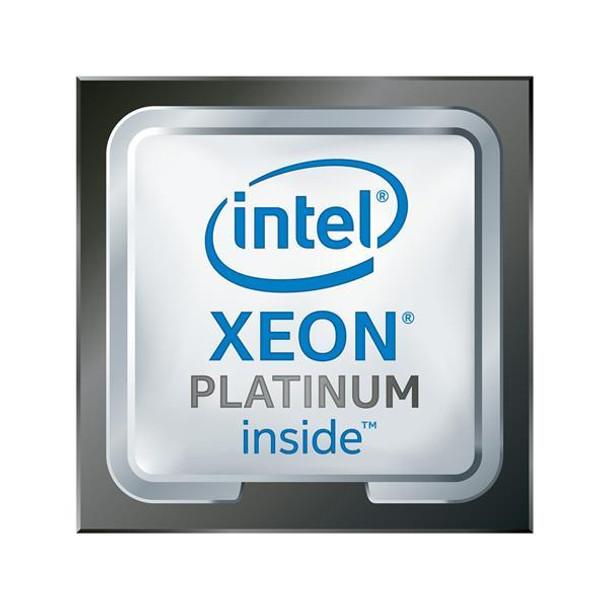 CD8069504194601 Intel Xeon Platinum 8253 16-Core 2.20GHz 22MB Cache Socket FCLGA3647 Processor