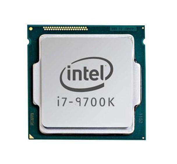 CM8068403874212 Intel Core i7-9700K 8-Core 3.60GHz 8.00GT/s DMI3 12MB L3 Cache Socket FCLGA1151 Desktop Processor