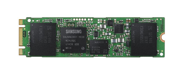 MZNLN128HCGR-000H1 Samsung PM871 Series 128GB TLC SATA 6Gbps Mainstream Endurance (AES-256) M.2 2280 Internal Solid State Drive (SSD)