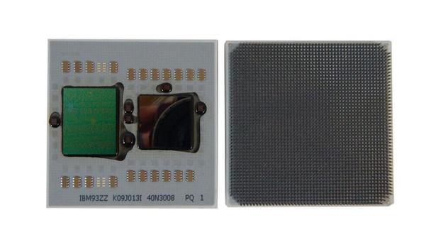 IBM Power5 CPU Processor Module Mfr P/N 40N3008