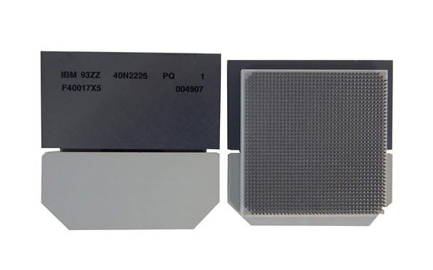 IBM Power5 CPU Processor Module Mfr P/N 40N2226