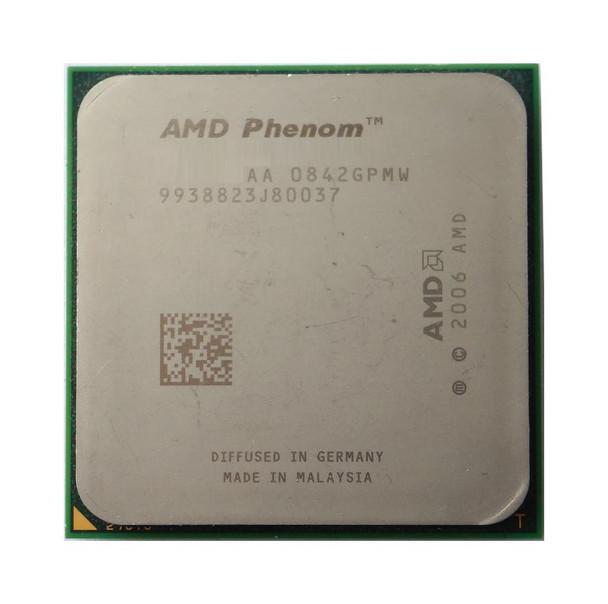 Amd Phenom X3 8600B 3-Core 2.30Ghz 3.60Gt/S 2Mb L3 Cache Socket Am2 Desktop Processor Mfr P/N 8600B