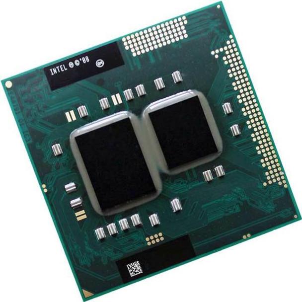 IBM Core i5-2450M 2.50GHz Mobile Laptop Processor Mfr P/N 0A38337