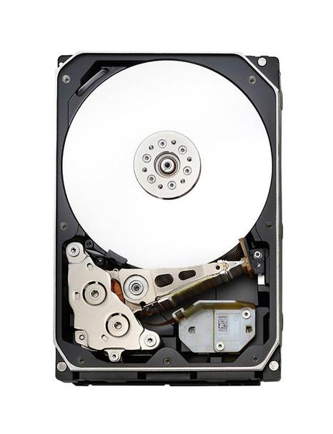 0F22881 HGST Hitachi Ultrastar 7K6000 6TB 7200RPM SAS 12Gbps 128MB Cache (SE / 512e) 3.5-inch Internal Hard Drive
