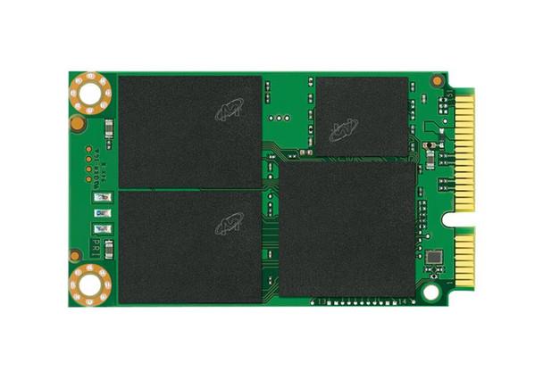 MTFDDAT064SBD-1AK12IT Micron M500IT 64GB SLC SATA 6Gbps (SED) mSATA Internal Solid State Drive (SSD)