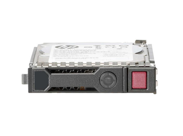 876938-001 HP 600GB 10000RPM SAS 12Gbps 2.5-inch Internal Hard Drive with Smart Carrier