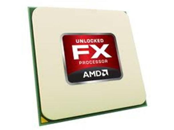 FD8350FRHKBOX AMD FX-Series FX-8350 8-Core 4.00GHz 8MB L3 Cache Socket AM3+ Processor