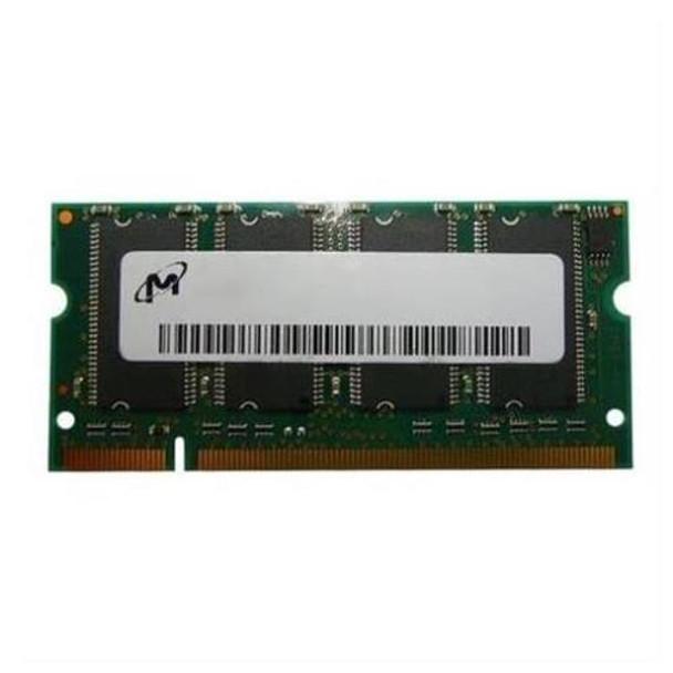 MTA16ATF2G64HZ-2G1A1 Micron 16GB DDR4 SoDimm Non ECC PC4-17000 2133Mhz 2Rx8 Memory