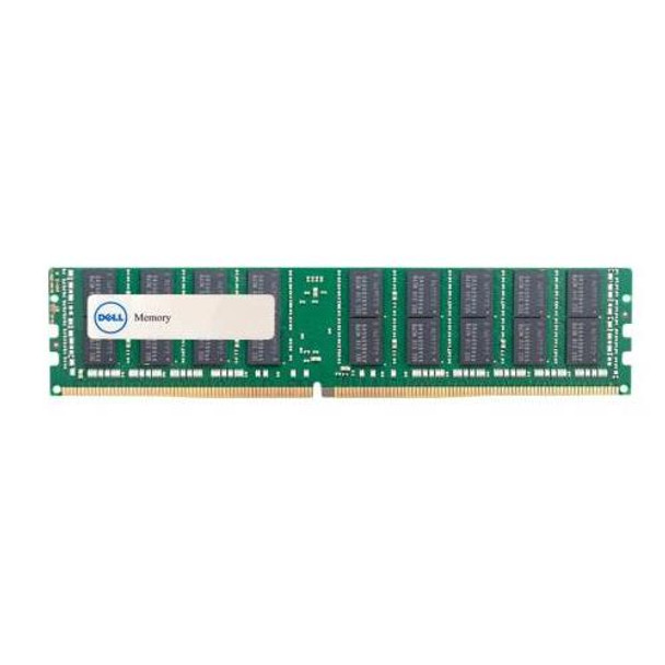 370-ABYW Dell 32GB DDR4 Registered ECC PC4-17000 2133Mhz 4Rx4 Memory
