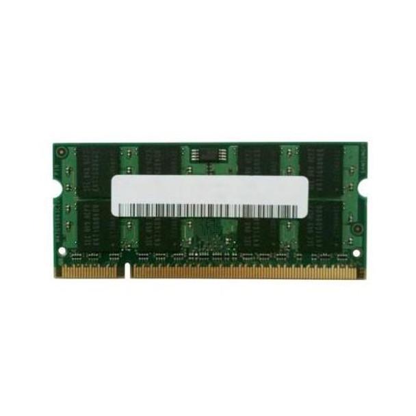 04G001617636 ASUS 1GB DDR2 SoDimm Non ECC PC2-6400 800Mhz Memory