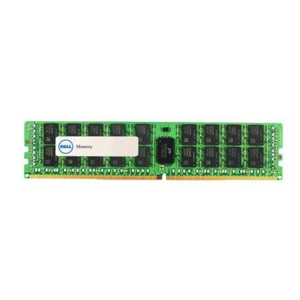 A8711888 Dell 32GB DDR4 Registered ECC PC4-19200 2400Mhz 2Rx4 Memory