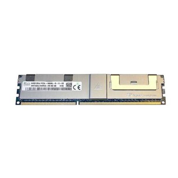 HMTA8GL7AHR4A-H9 Hynix 64GB DDR3 Registered ECC PC3-10600 1333Mhz 8Rx4 Memory