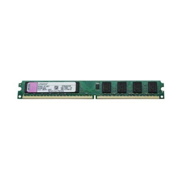 99U5429-007.A00LF Kingston 2GB DDR2 Non ECC PC2-6400 800Mhz Memory