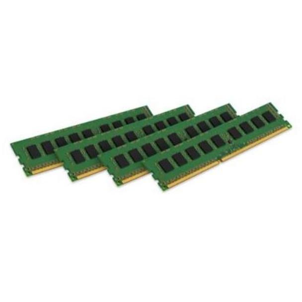 00D4950 IBM 32GB (4x8GB) DDR3 ECC PC3-12800 1600Mhz Memory