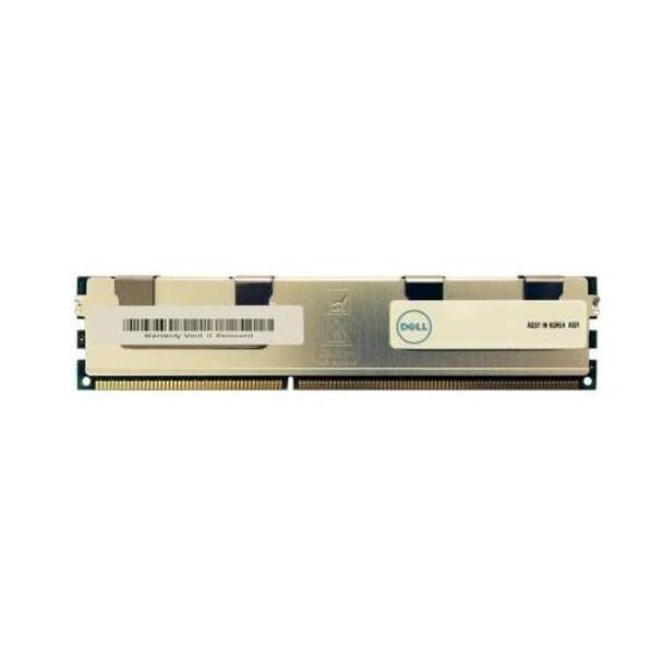 7N0WM Dell 32GB DDR3 Registered ECC PC3-12800 1600Mhz 4Rx4 Memory