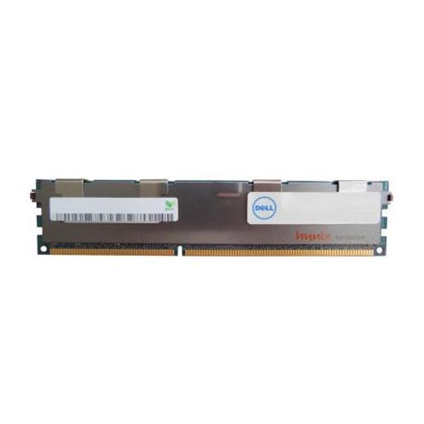 2HF92 Dell 8GB DDR3 Registered ECC PC3-10600 1333Mhz 2Rx4 Memory