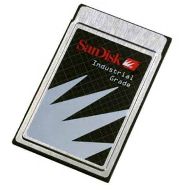 SDP3A-32-101-00 SanDisk 32MB PCMCIA ATA Industrial Memory Card