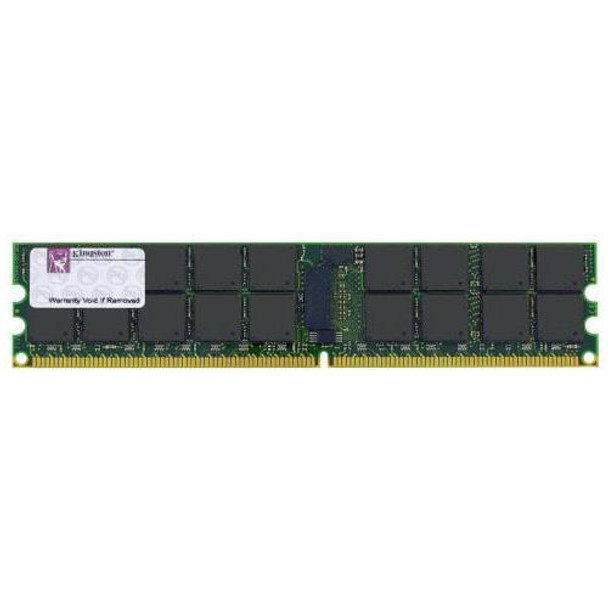 965406-002 Kingston 4GB (2x4GB) DDR2 Registered ECC PC2-5300 667Mhz Memory