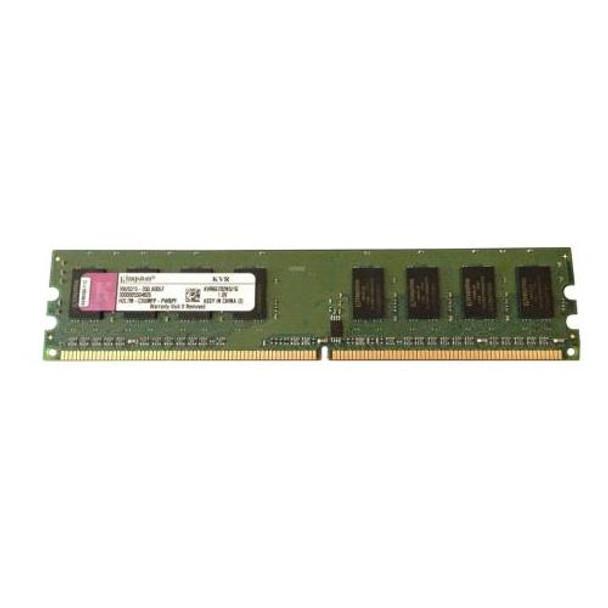 99U5315-050.A00LF Kingston 1GB DDR2 Non ECC PC2-5300 667Mhz Memory