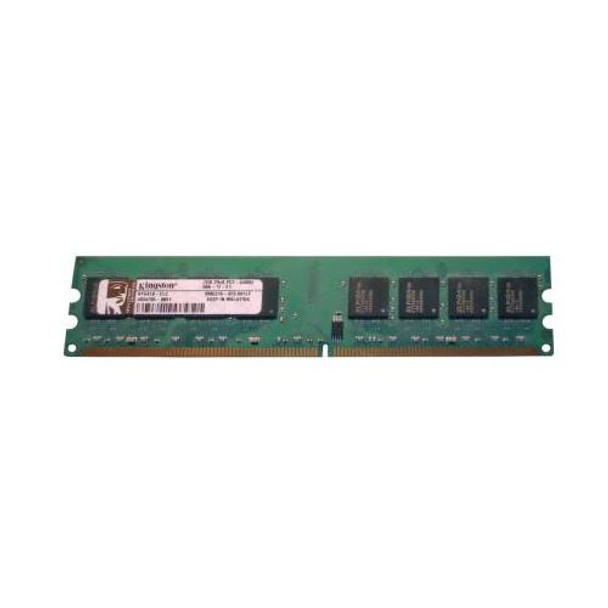 9995316-023.A01LF Kingston 2GB DDR2 Non ECC PC2-6400 800Mhz Memory