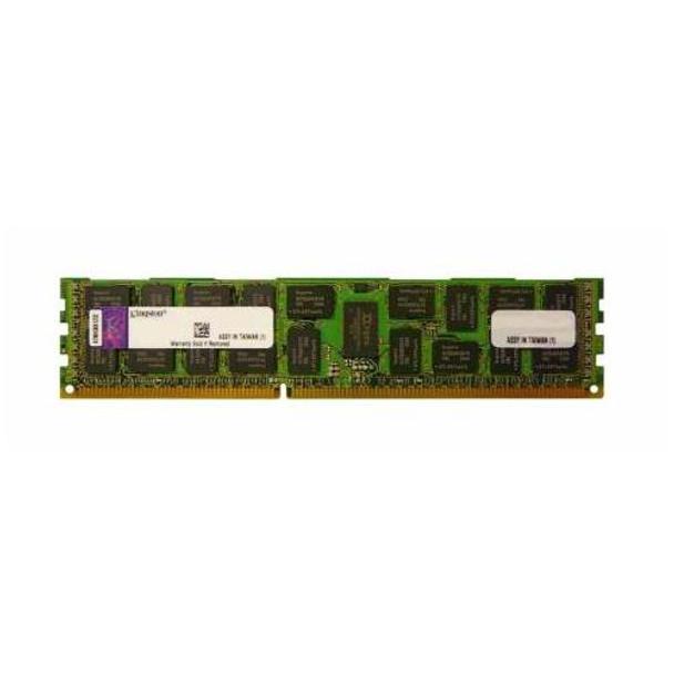 9931128-003.A00G Kingston 8GB DDR3 Registered ECC PC3-10600 1333Mhz 2Rx4 Memory