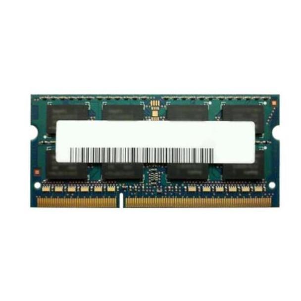 00465Z Fujitsu 2GB DDR3 SoDimm Non ECC PC3-10600 1333Mhz 2Rx8 Memory