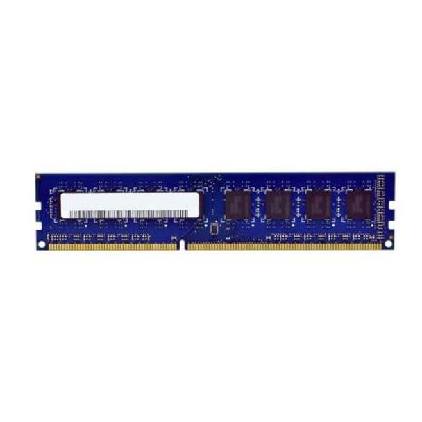 00466Z Fujitsu 4GB DDR3 Non ECC PC3-10600 1333Mhz 2Rx8 Memory