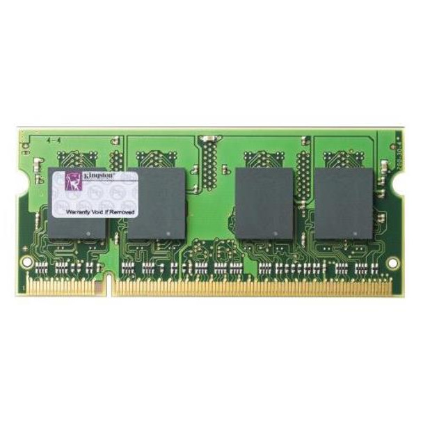 9931065-001.A00LF Kingston 2GB DDR2 SoDimm Non ECC PC2-6400 800Mhz Memory