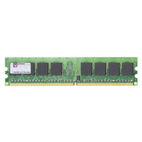 9905273-003.B02LF Kingston 256MB DDR2 Non ECC PC2-4200 533Mhz Memory
