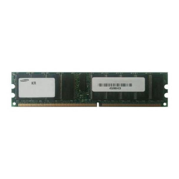 M312L6420HUS-CB0 Samsung 512MB DDR Registered ECC PC-2100 266Mhz Memory