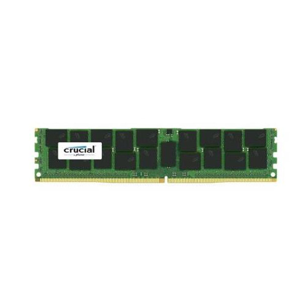 CT2K16G4RFD8266 Crucial 32GB (2x16GB) DDR4 Registered ECC PC4-21300 2666MHz Memory