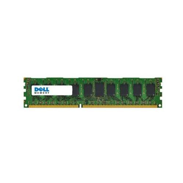 0093VH Dell 2GB DDR3 Registered ECC PC3-10600 1333Mhz 1Rx8 Memory