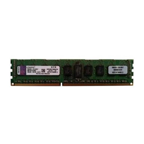 9965426-079.A00LF Kingston 4GB DDR3 Registered ECC PC3-12800 1600Mhz 2Rx8 Memory