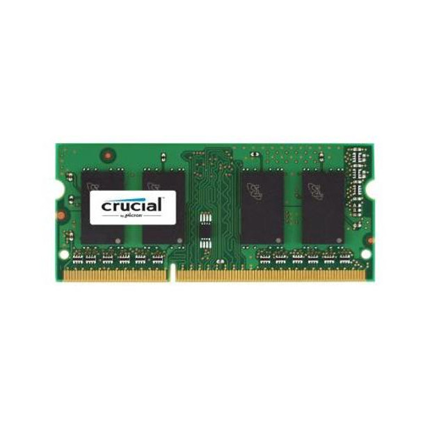 CT16G4SFD8266 Crucial 16GB DDR4 SoDimm Non ECC PC4-21300 2666MHz 2Rx8 Memory