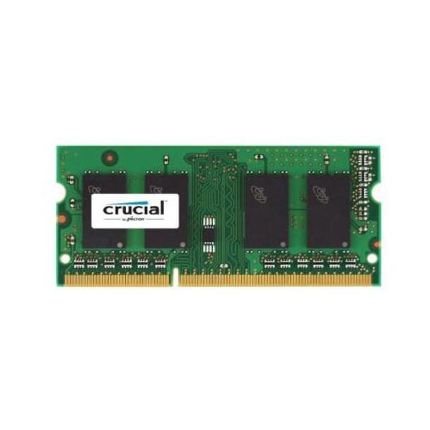 CT2K16G4SFD8266 Crucial 32GB (2x16GB) DDR4 SoDimm Non ECC PC4-21300 2666MHz Memory