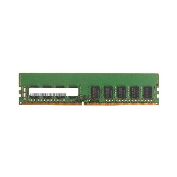 KVR21E15S8/4I Kingston 4GB DDR4 ECC PC4-17000 2133Mhz 1Rx8 Memory